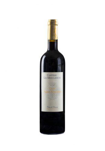 Green premium wines en flaska faustine 2016